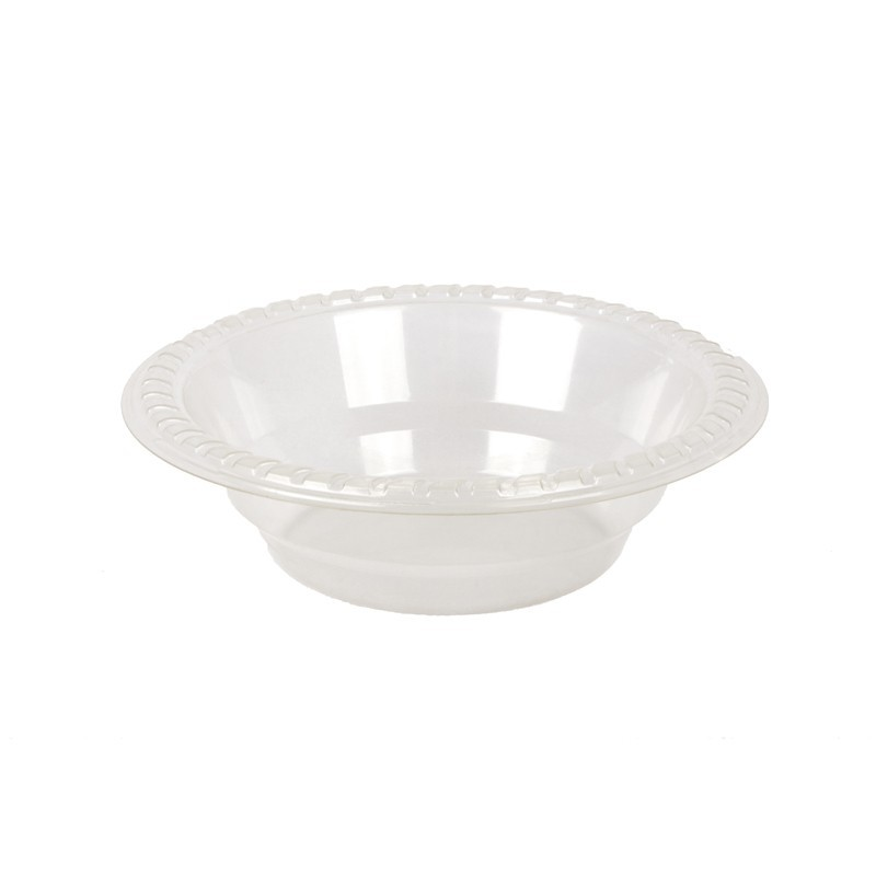 Disposable Bowl for Snacks (25 units)