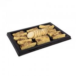 Savoury trays
