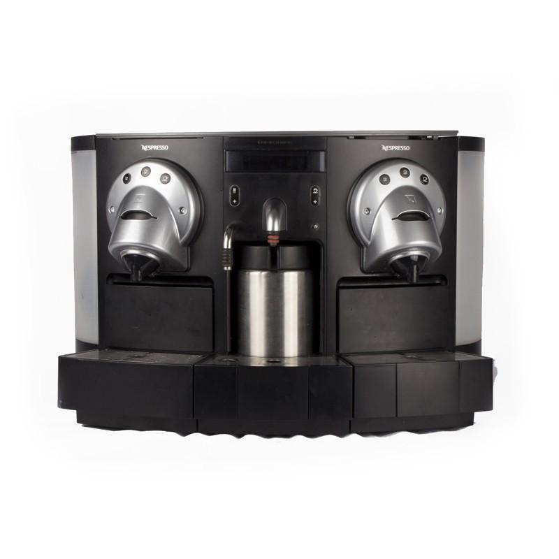 Alquiler de Cafetera Nespresso Professional