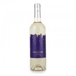 Vino blanco D.O.Rueda 0,75 l