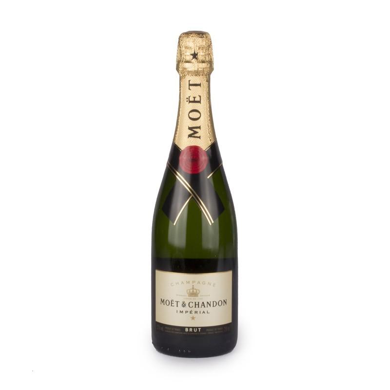 Champagne Moët Chandon 0,75 l