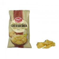 Premium Potato Crisps Olive Oil Chips (170 grs)