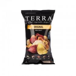 Chips de verduras (110 grs)
