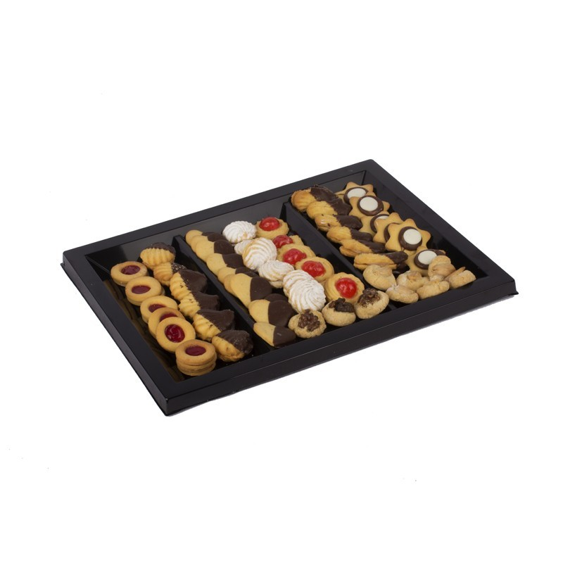 Assorted tea cakes (500 grs)
