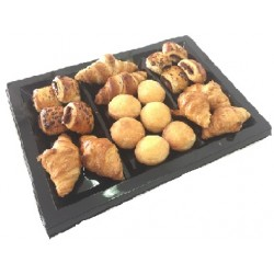 Breakfast trays