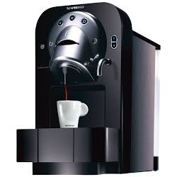Nespresso Professional Coffee Machine Rental CS 100