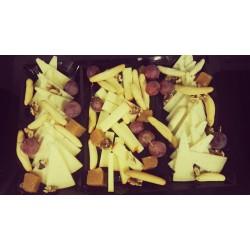 Surtido de quesos (400 grs)