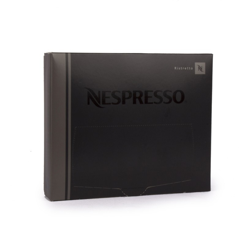 Nespresso Natural Coffee Refill Pack