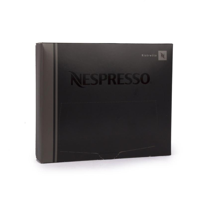 Nespresso Decaffeinated Coffee Refill Pack