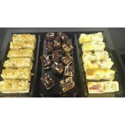Mini pastries tray (36 u)