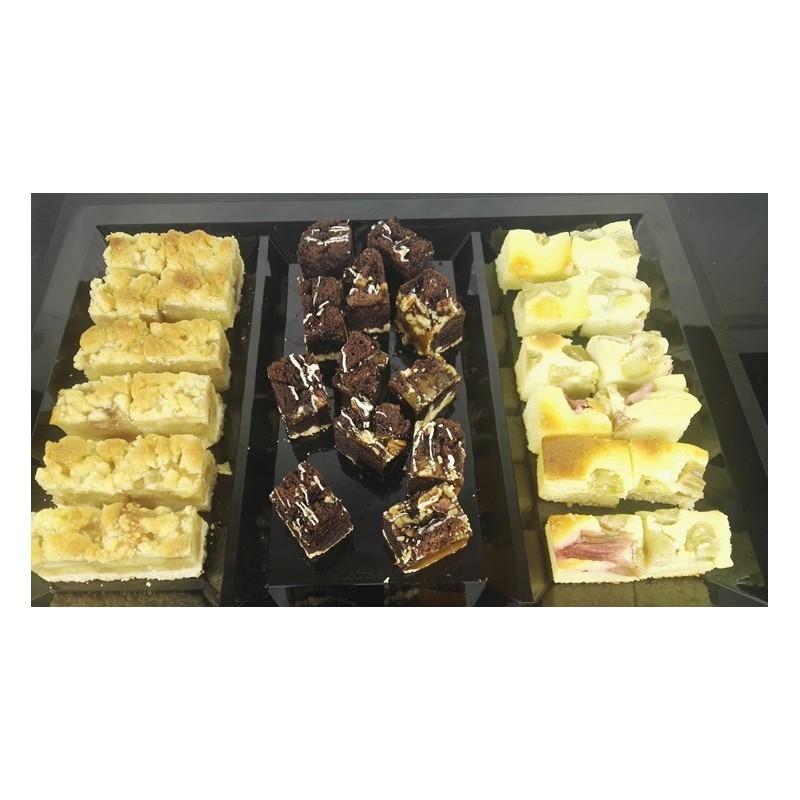 Mini pastries tray (36 u)