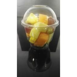 Vaso de fruta fresca (240 grs) Individual