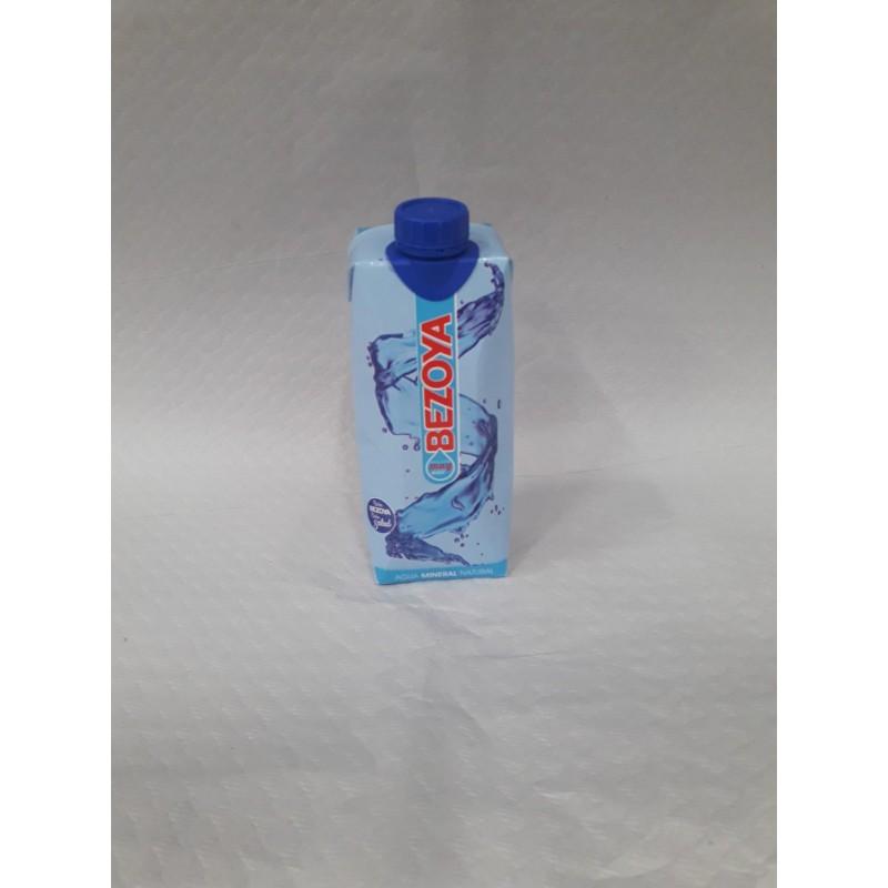 Still Mineral water 0,5 lt (pack 12 units)