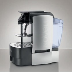 Novel  Coffee Machine Rental