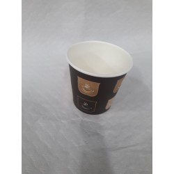 Paper capuccino Cups 240 ml (50 units)