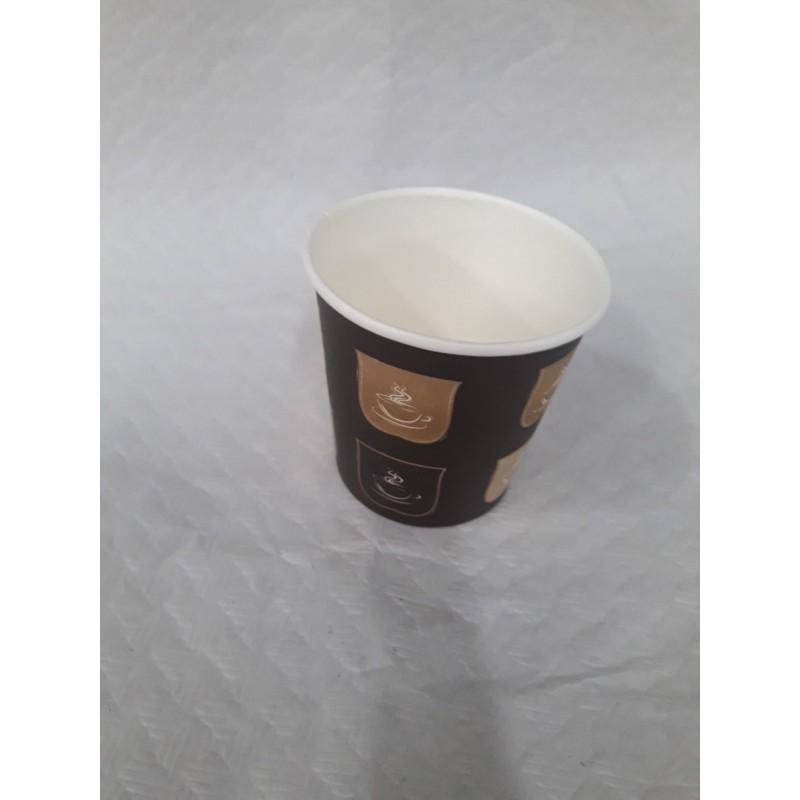Paper capuccino Cups 240 ml (50 units)