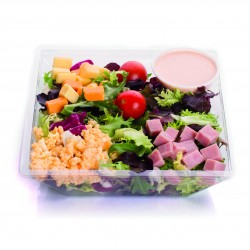 Chef salad (Individual)