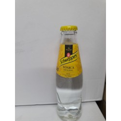 Tonic Water Schweppes n/r 20 cl (pack 24 units)
