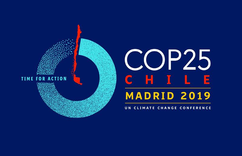 COP25 Chile-Madrid 2019 / UN CLIMATE CHANGE CONFERENCE